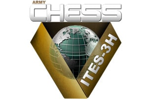 Army Chess ITES-3H CIS Secure Computing Reseller