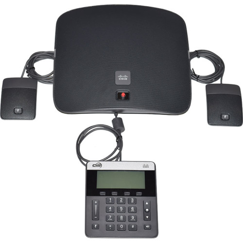 Cisco 8831 TSG Approved IP Conference Phone - CIS Secure Computing