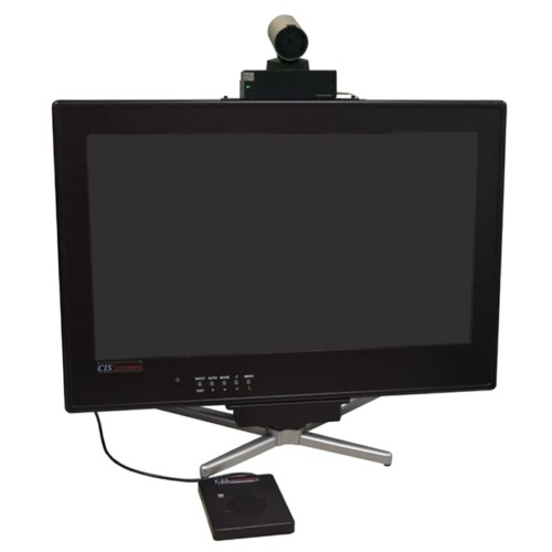 TEMPEST Cisco SX20 24-inch All-in-One Desktop Videoconferencing System CIS Secure Computing