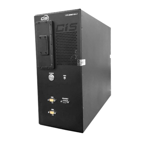 TEMPEST HP EliteDesk 800 Tower CIS Secure Computing