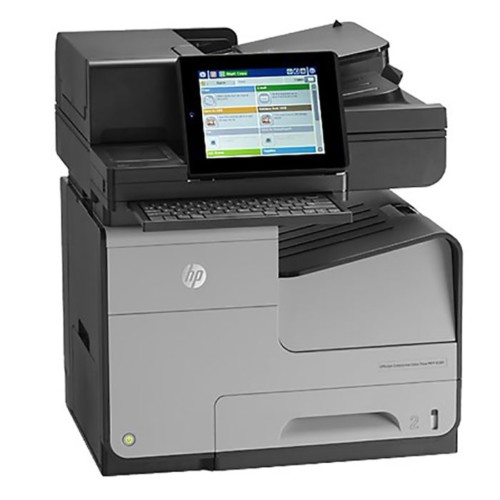 TEMPEST HP OfficeJet X585z Enterprise Color Multifunction Printer CIS Secure Computing