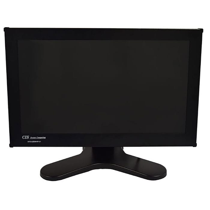 TEMPEST High Definition 24-inch Monitor CIS Secure Computing