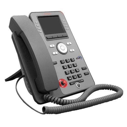 TSG Certified Avaya J179 VoIP Phone CIS Secure Computing