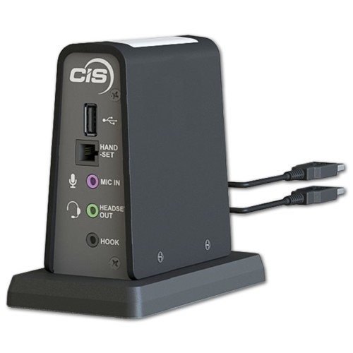 TSG Approved USB Positive Disconnect CIS Secure Computing